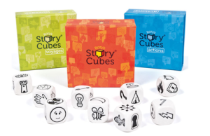 story_cube