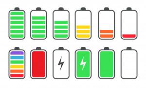 Niveau Energie